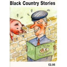 Black Country Stories