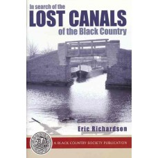 The Lost Canals of The Black Country