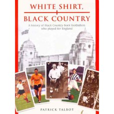 White Shirt, Black Country - Used