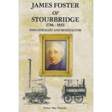 James Foster of Stourbridge (1786-1853)