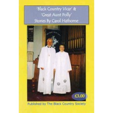 Black Country Vicar and Great Aunt Polly Stories