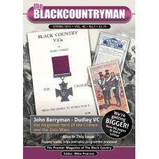 The BLACKCOUNTRYMAN magazine - Spring 2013 Vol 46, No2 (Download)