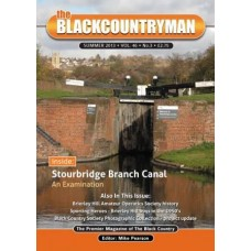 The BLACKCOUNTRYMAN magazine - Summer 2013 Vol 46, No3 (Download)