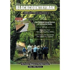 The BLACKCOUNTRYMAN magazine - Spring 2014 Vol 47, No2 (Download)