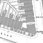 Birmingham Ordnance Survey map LXVIII.16.22A - Download