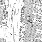 Birmingham Ordnance Survey map VI.13.3A- Download