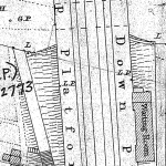 Birmingham Ordnance Survey map VI.13.4A- Download