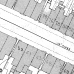 Birmingham Ordnance Survey map VI.13.5A- Download