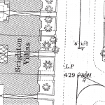 Birmingham Ordnance Survey map VI.13.9A - Download
