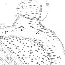 Birmingham Ordnance Survey map VIII.13.10 - Download