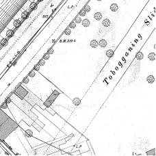Birmingham Ordnance Survey map VIII.13.9A - Download