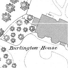 Birmingham Ordnance Survey map VIII.14.7 - Download