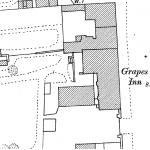 Birmingham Ordnance Survey map XIII.4.2 & 2A  - Download