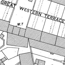 Birmingham Ordnance Survey map XIII.4.24 - Download