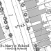 Birmingham Ordnance Survey map XIII.4.5A - Download