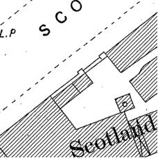 Birmingham Ordnance Survey map XIII.8.10 & 10A - Download