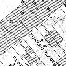Birmingham Ordnance Survey map XIII.8.10A - Download