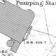 Birmingham Ordnance Survey map XIII.8.17A - Download