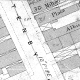 Birmingham Ordnance Survey map XIII.8.5A - Download