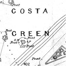 Birmingham Ordnance Survey map XIV.1.23 - Download