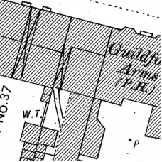 Birmingham Ordnance Survey map XIV.1.7 & 7A - Download