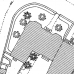 Birmingham Ordnance Survey map XIV.10.2A - Download