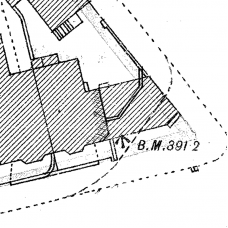 Birmingham Ordnance Survey map XIV.10.6 & 6A - Download