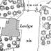 Birmingham Ordnance Survey map XIV.10.8 & 8A - Download
