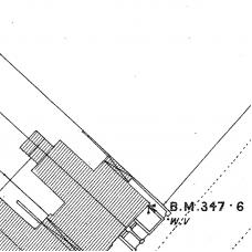 Birmingham Ordnance Survey map XIV.2.13 - Download