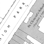 Birmingham Ordnance Survey map XIV.2.6 & 2.6A- Download