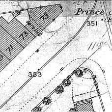 Birmingham Ordnance Survey map XIV.2.6A - Download