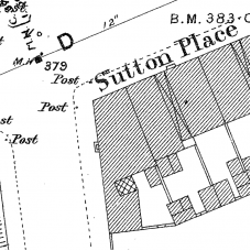 Birmingham Ordnance Survey map XIV.6.3 & 3A - Download