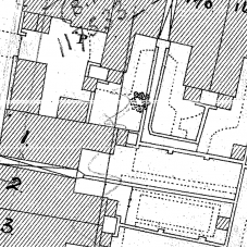 Birmingham Ordnance Survey map XIV.9.23A - Download