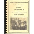 Bromsgrove Part 3 - 1851 census Surname index Volume 10