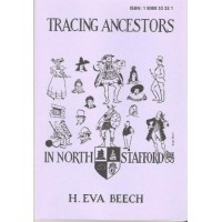 Tracing Ancestors in North Staffordshire