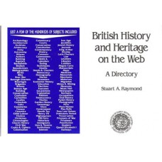 British History and Heritage on The Web