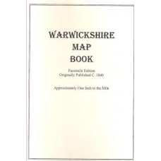 Warwickshire Map Book