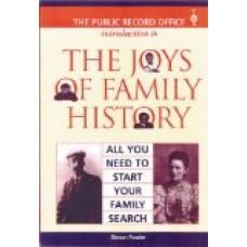 The Joys of Family History