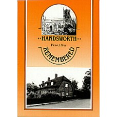 Handsworth Remembered