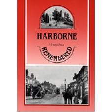 Harborne Remembered