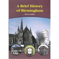 A Brief History of Birmingham