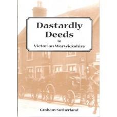 Dastardly Deeds in Victorian Warwickshire