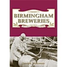 Birmingham Breweries