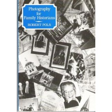 Photography for Family Historians