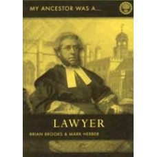 My Ancestor was a Lawyer