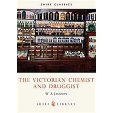 The Victorian Chemist and Druggist