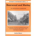 Bearwood and Warley on old picture postcards
