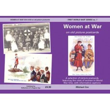 Women at war 1914-18 - A selection of WW1 postcards