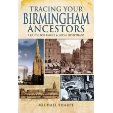 Tracing Your Birmingham Ancestors
