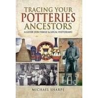 Tracing Your Potteries Ancestors